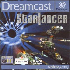 Starlancer per Dreamcast