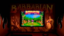 Barbarian - Il teaser
