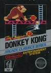 Donkey Kong per Nintendo Entertainment System