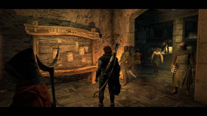 Data europea per Dragon's Dogma