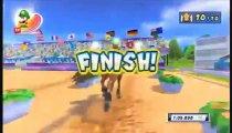 Mario & Sonic ai Giochi Olimpici di Londra 2012 - Le discipline olimpiche