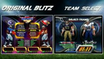 NFL Blitz - Il concept