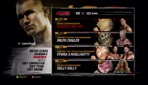 WWE '12 - Videodiario sull'Universe Mode 2.0