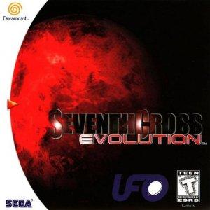 Seventh Cross Evolution per Dreamcast