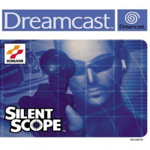 Silent Scope per Dreamcast