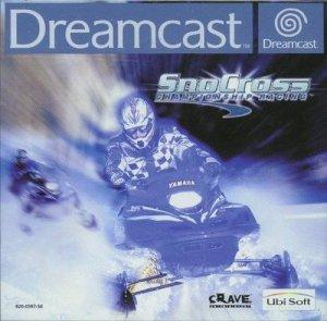 Sno-Cross Championship Racing per Dreamcast