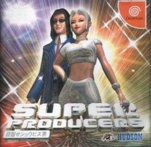 Super Producers per Dreamcast