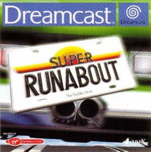 Super Runabout per Dreamcast