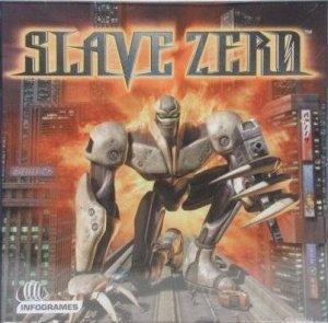 Slave Zero per Dreamcast