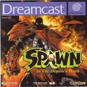 Spawn: In The Demon's Hands per Dreamcast
