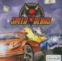 Speed  Devils per Dreamcast