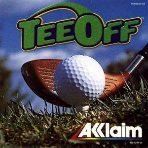 Tee Off per Dreamcast