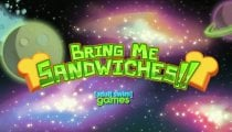 Bring Me Sandwiches!! - Trailer