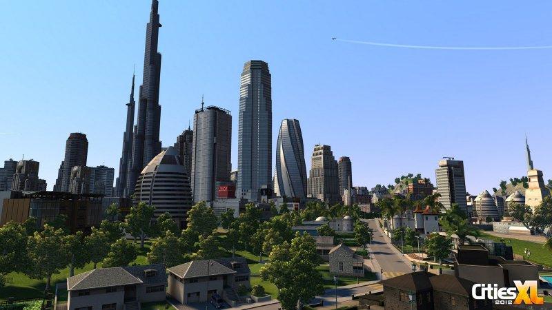 Città sempre più extralarge