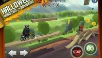 Bike Baron - Trailer