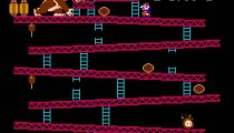Donkey Kong - Gameplay