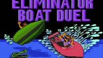Eliminator Boat Duel - Gameplay