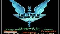 Elite - Gameplay