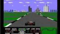 Ferrari Grand Prix Challenge - Gameplay