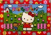 Hello Kitty no Hanabatake per Nintendo Entertainment System