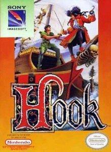 Hook per Nintendo Entertainment System
