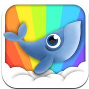 Whale Trail per iPhone