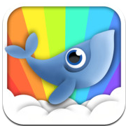 Whale Trail per iPad