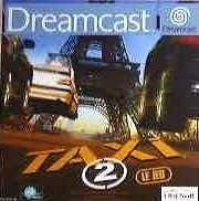 Taxi 2 per Dreamcast
