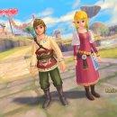 The Legend of Zelda: Skyward Sword su Switch? Non è previsto, dice Nintendo