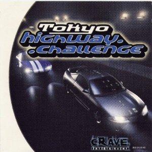 Tokyo Xtreme Racer per Dreamcast