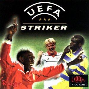 UEFA Striker per Dreamcast