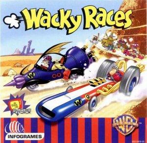 Wacky Races per Dreamcast