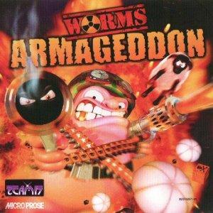 Worms Armageddon per Dreamcast