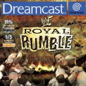 WWF Royal Rumble per Dreamcast