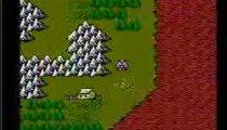 Gargoyle's Quest II - Gameplay