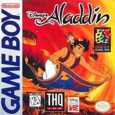 Aladdin per Game Boy