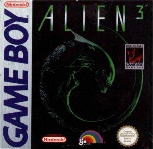 Alien 3 per Game Boy
