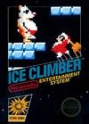 Ice Climber per Nintendo Entertainment System