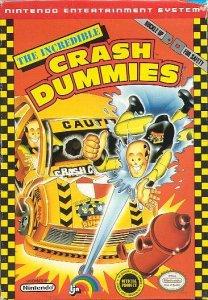 The Incredible Crash Dummies per Nintendo Entertainment System