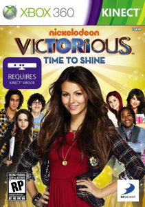 Victorious: Time to Shine per Xbox 360