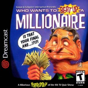 Who Wants to Beat Up a Millionaire? per Dreamcast