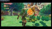 The Legend of Zelda: Skyward Sword - Superdiretta del 16 novembre 2011