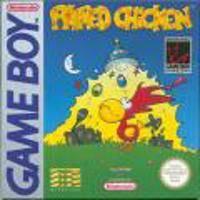 Alfred Chicken per Game Boy