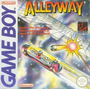 Alleyway per Game Boy