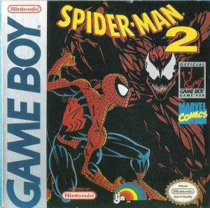 Amazing Spider-Man 2, The per Game Boy