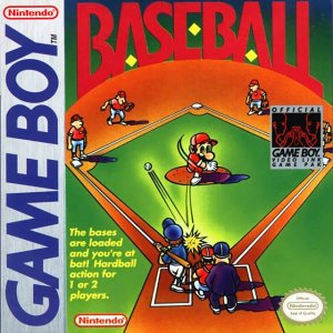 Baseball per Game Boy