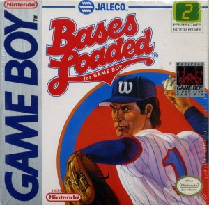 Baseball Kids per Game Boy