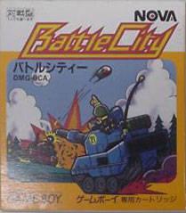 Battle City per Game Boy