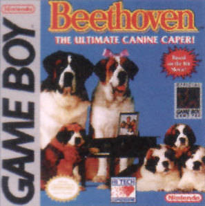 Beethoven per Game Boy