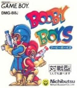 Booby Boys per Game Boy